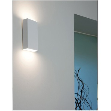 Kube Wall Light by Carpyen | KUBEWALL-WC-AL