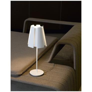 Little Twist Table Lamp by Carpyen | LITTLETWIST-TA-WH
