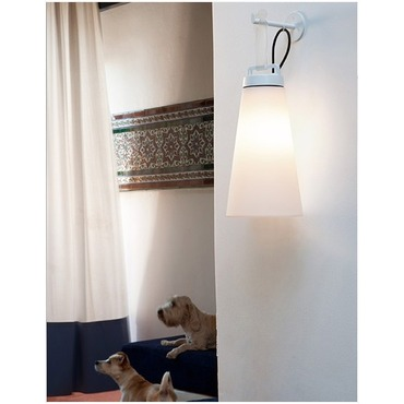 Sasha Wall Light by Carpyen | SASHA-WC-WH