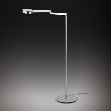 Swing 0515 Floor Lamp by Vibia | 0515-30