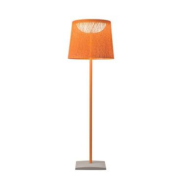 Wind Outdoor Floor Lamp by Vibia | 4055-08