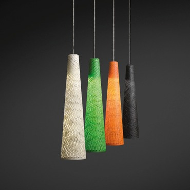 Wind Outdoor Pendant