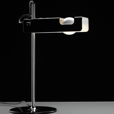 Spider Table Lamp by Oluce Srl | SPIDER 291