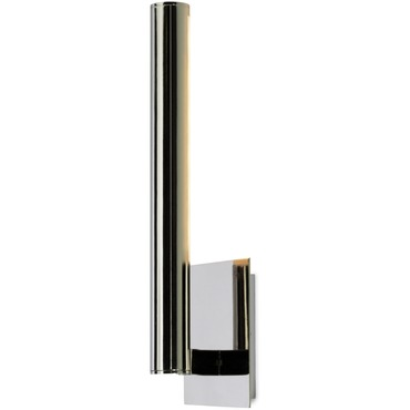Zo Zo Wall Sconce by Stone Lighting | WS163PNLED18