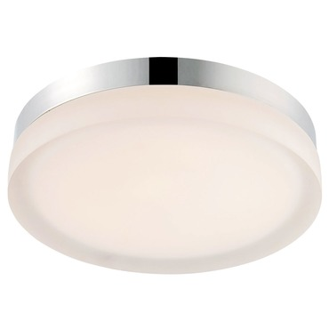 Slice Round Wall/Ceiling Light & LED Ceiling Light Fixtures