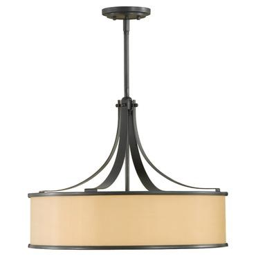 Casual Luxury Pendant