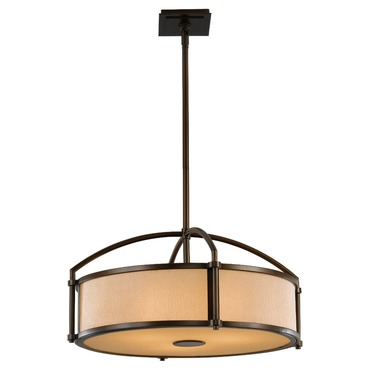 Preston Pendant by Feiss | F2489/3HTBZ
