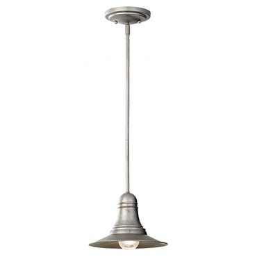 Urban Renewal P1237 Pendant by Feiss | P1237AP