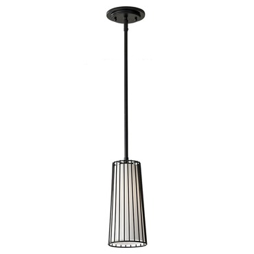 Urban Renewal P1248 Pendant Black