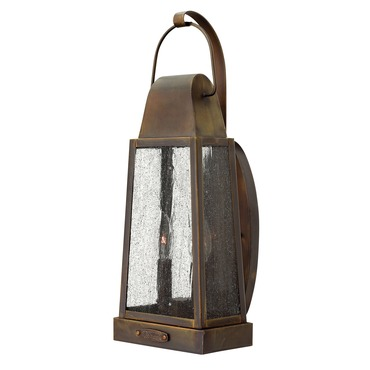 Sedgwick Outdoor Wall Sconce