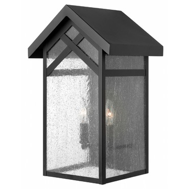 Holbrook Large Outdoor Wall Sconce