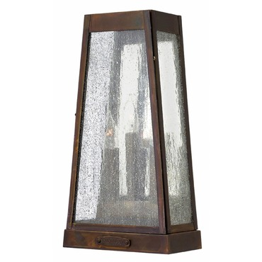 Valley Forge Outdoor Lamp by Hinkley Lighting | 2074SN