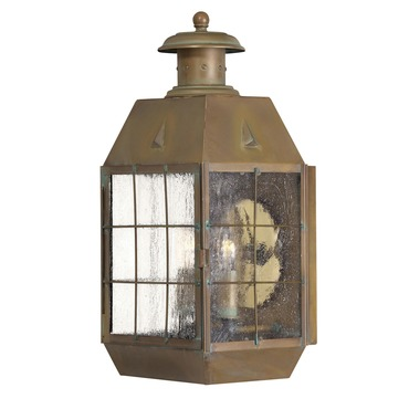 Nantucket 2374 Outdoor Wall Sconce
