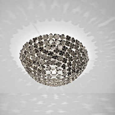 Ortenzia Ceiling Light Fixture by Terzani USA | 0M44LE7C8A