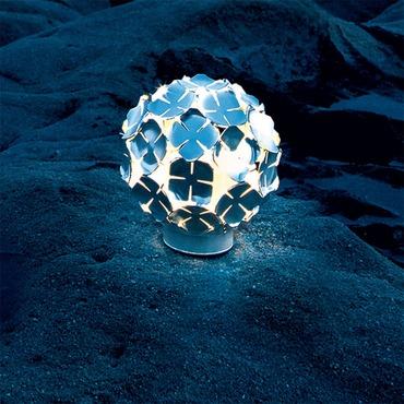 Ortenzia LED Table Lamp by Terzani USA   0M50BG7C8A