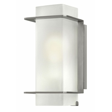 Union 1 Light Bath Bar by Hinkley Lighting | 52370BN