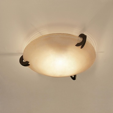 Solune Ceiling Flush Mount