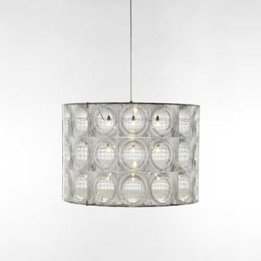 Lighthouse Pendant With Diffuser by Innermost   SL02933000+EC0993-01