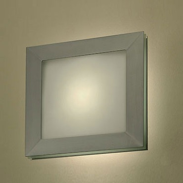 Basic Paired Standard Wall Sconce by WPT Design | Basic Pared-BS-STD