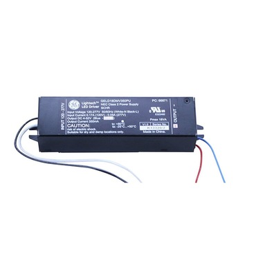 LED 18W 350mA DC Driver by Lightech | 66871