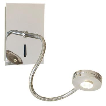 Flexo Lexa LED Wall Lamp by Bover   FL20506U