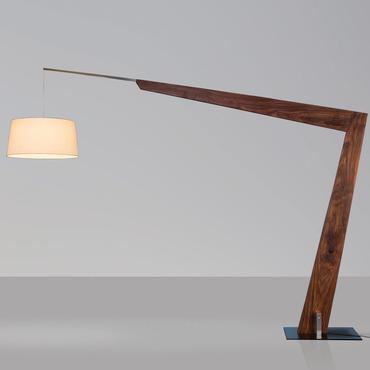Valeo LED Floor Lamp