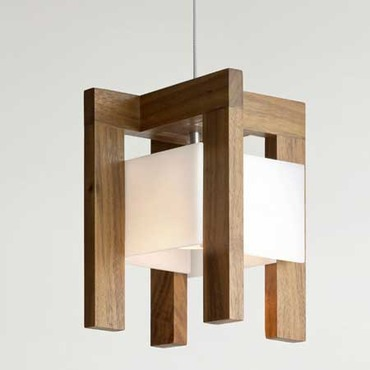 Laurus LED Pendant by Cerno | 06-150-W