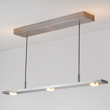 Brevis LED Linear Pendant by Cerno | 06-920-A