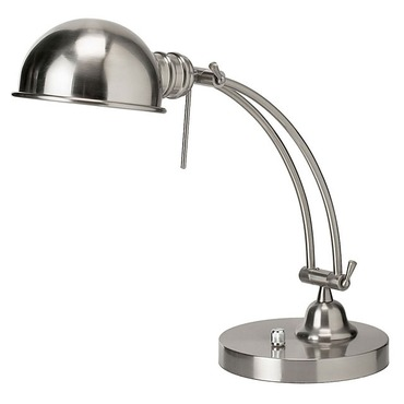 Pharmacy Adjustable Desk Lamp