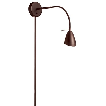 Wall Mounted Reading Lamp