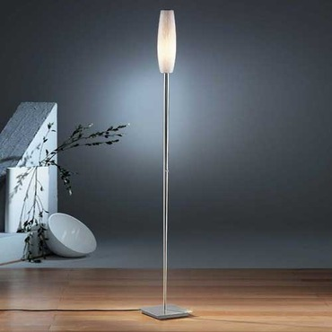 2560 LED Floor Lamp by Holtkoetter | 2560LED SN WSCH