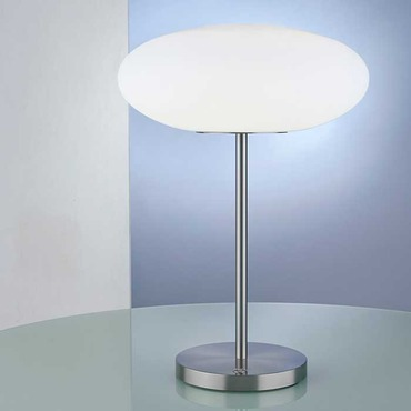 Viennese Table Lamp by Holtkoetter | 6551P1 SN SW