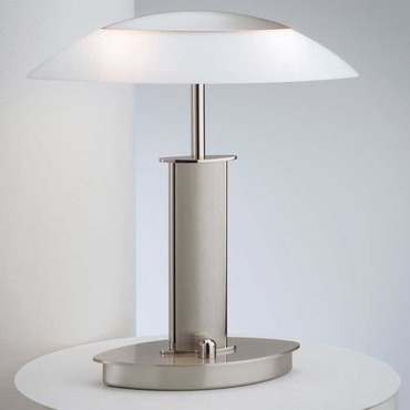 6244 Table Lamp by Holtkoetter | 6244 PNSN SW