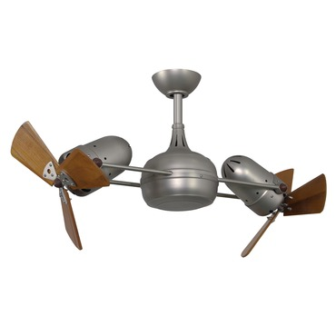 Dagny Wooden Ceiling Fan