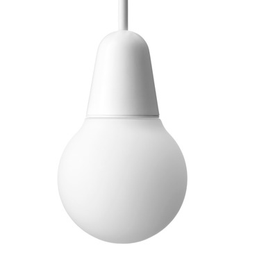 Bulb Fiction Pendant by Lightyears | BF100