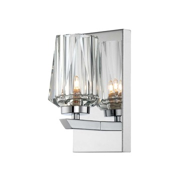 Ginsu Wall Sconce by Alternating Current by Varaluz | AC1001