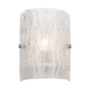 Brilliance Wall Sconce by Alternating Current by Varaluz | AC1101