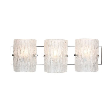Brilliance Bath Bar by Alternating Current by Varaluz | AC1103