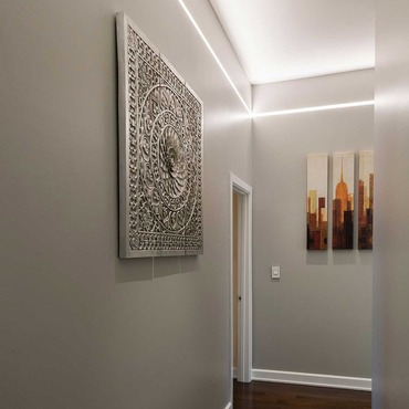Architectural recessed lighting by pureedge lighting aloadofball Images