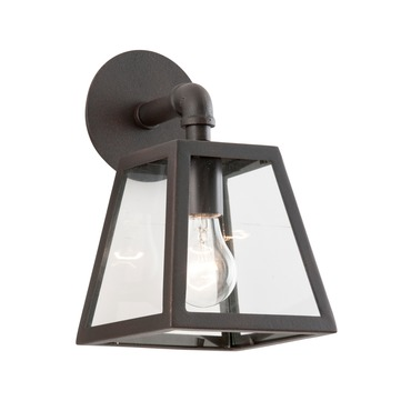 Amherst Outdoor Coastal Wall Sconce