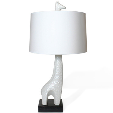 Giraffe Table Lamp