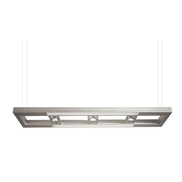 Lyra LED Linear Suspension