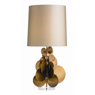 Garvey Table Lamp by Arteriors Home | AH-44141-434