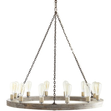 Geoffrey Chandelier by Arteriors Home | AH-84171