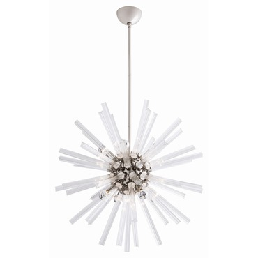 Hanley Chandelier by Arteriors Home | AH-89010