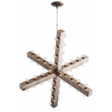 Harding Chandelier by Arteriors Home | AH-89987