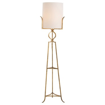 Hendrik Floor Lamp by Arteriors Home | AH-74131-426