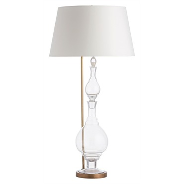 Marylebone Large Table Lamp by Arteriors Home | AH-DD41004-720