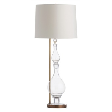 Marylebone Small Table Lamp