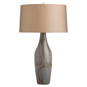 Overton Table Lamp by Arteriors Home | AH-17110-619